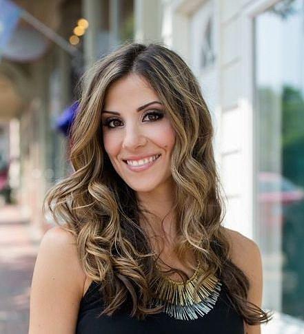 Lauren McBride
