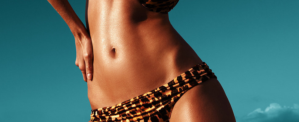 Get Your Abs Ready For Spring With This Challenge