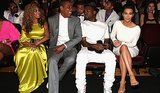 BlindGossip Calls Out Beyonce and Jay Z, Kim and Kanye for Being in Fake Marriages