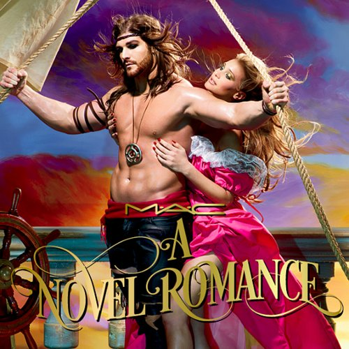 MAC Cosmetics A Novel Romance Makeup Collection