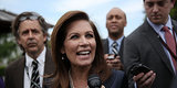 Michele Bachmann: Government Wants To Experiment On Undocumented Children