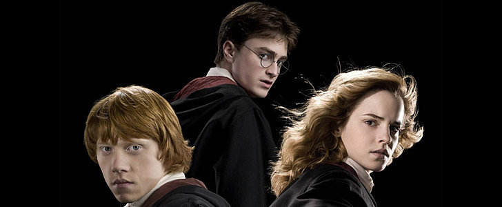 Here's Everything You Need to Celebrate Harry Potter's Birthday