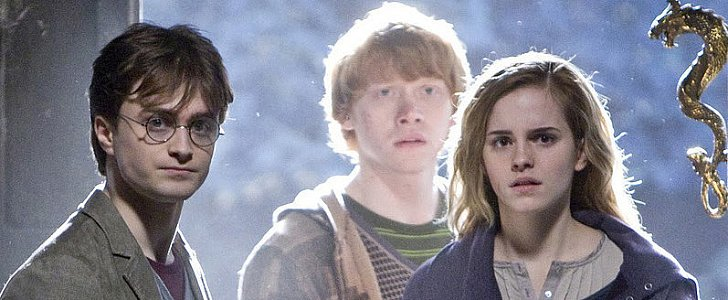 On the Internet, Everyone Has a Harry Potter Secret