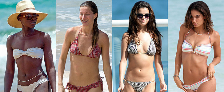 Announcing the 2014 Bikini Bracket Winners!