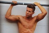 Ashley Parker Angel's Shirtless Instagram Photos Will Give You Life