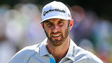 Paulina Gretzky's Fiancé, Dustin Johnson, Suspended from PGA Tour After Positive Cocaine Test