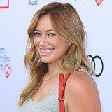 "Hilary Duff ""Chasing the Sun"" 