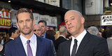 Vin Diesel Says Paul Walker's Death Was 'One Of The Darker Moments In My Journey'