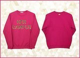 WIN a Custom Her Campus Sweatshirt from Bow & Drape!
