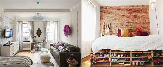 9 Small-Space Living Tricks That Make a Big Difference