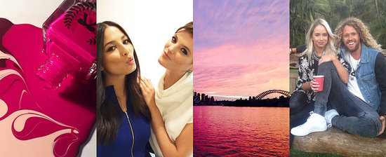 The POPSUGAR Diary: Our Week in Pictures!