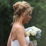 Cheryl Hines Marries Robert F. Kennedy Jr. Wedding Pictures