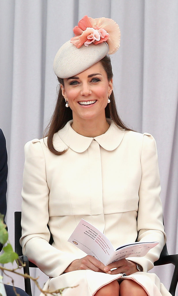 Will and Kate Bring Out the Royal Charm