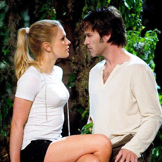 24 Signs Bill and Sookie Would Always End Up Together
