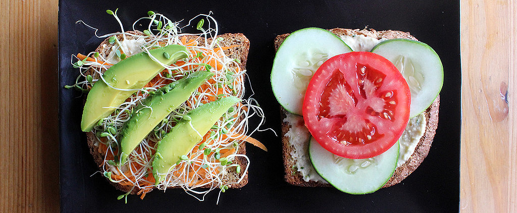 An Easy Vegan Sandwich That Seriously Satisfies