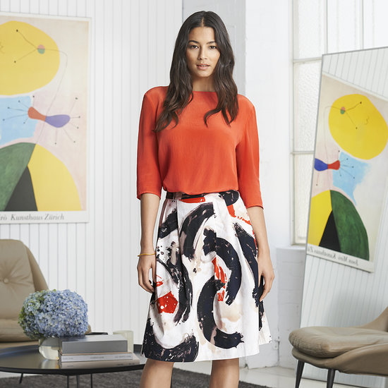 David Jones Spring Summer 2014 2015 Look Book