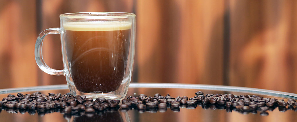 You'll Never Guess What Makes This Coffee Creamy