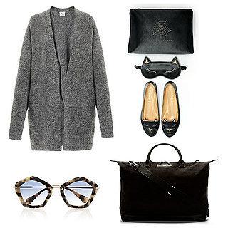 Jet Off In Style Weekend Getaway Essentials