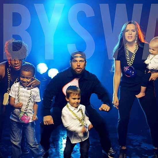 Baby Swag Viral Video