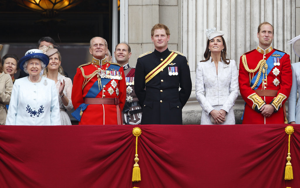 "Are Royals Even Allowed to Have ""Regular"" Jobs?"