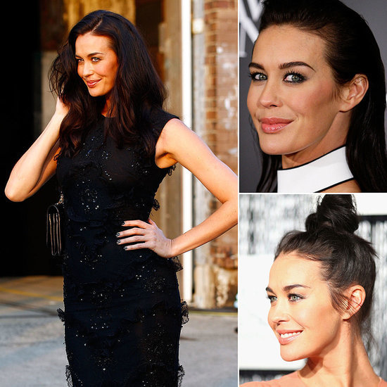 Over 30 of Megan Gale's Best Beauty Looks to Celebrate Her Birthday