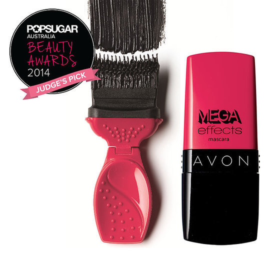 Best Mascara in POPSUGAR Australia Beauty Awards 2014