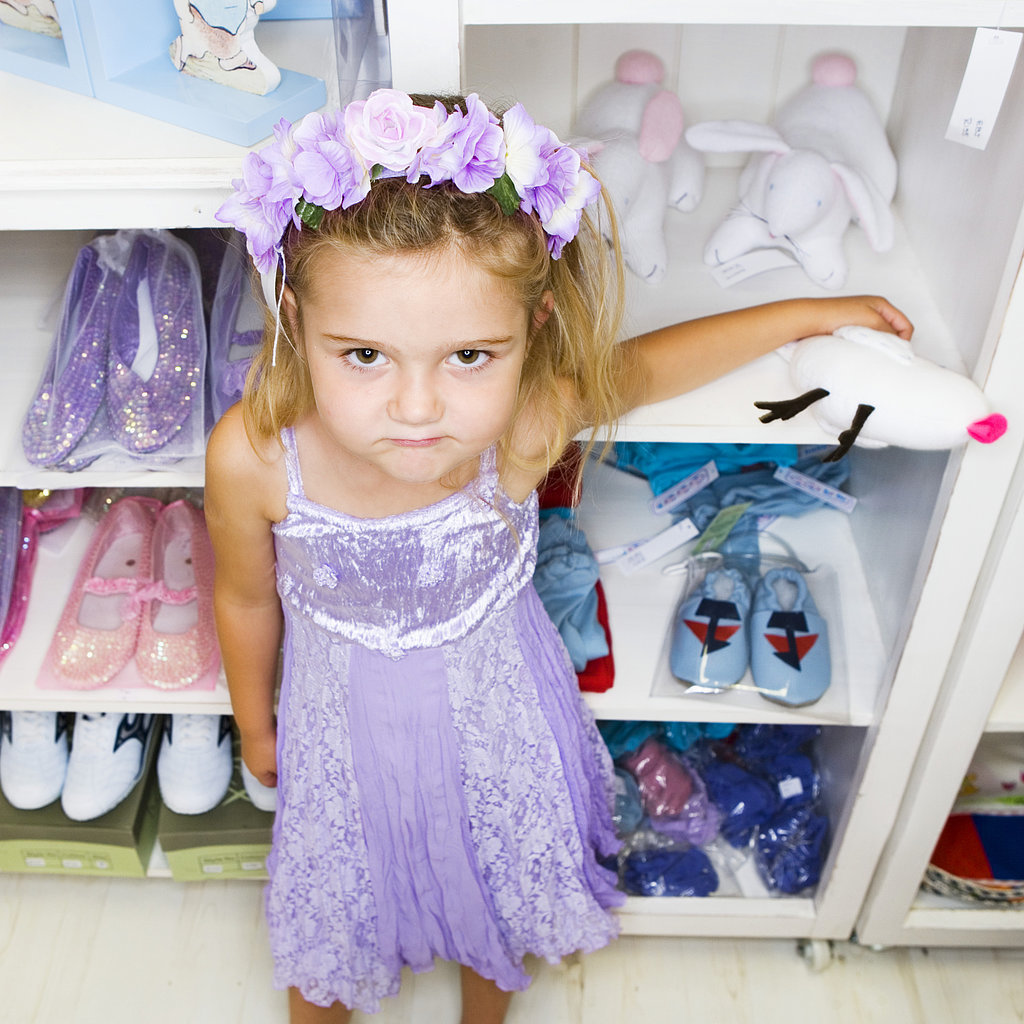 10 Signs That Your Child Is Spoiled