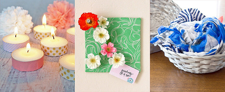 36 Dollar Store DIY Projects to Try Out