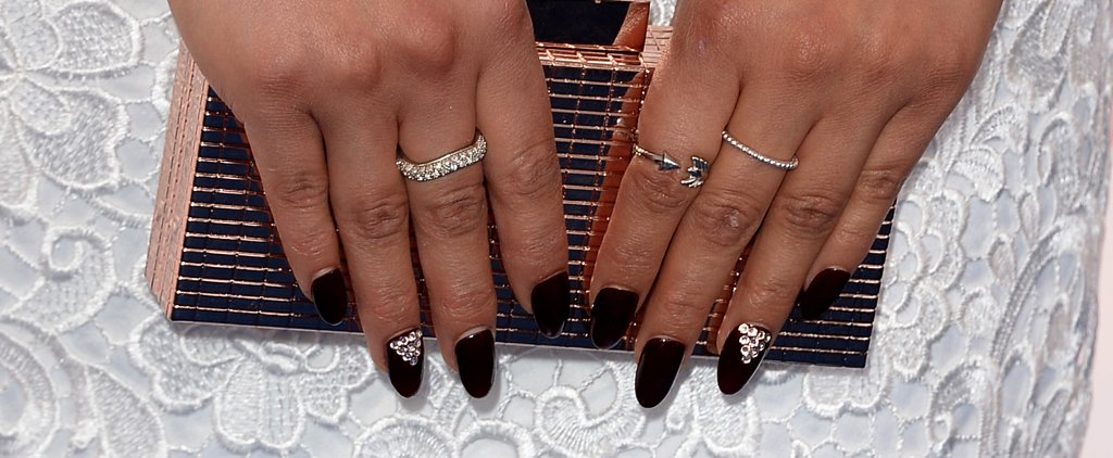 Up Close With the Best Manicures From Award Season