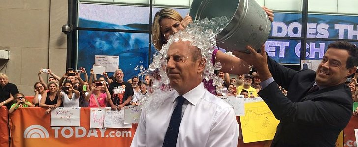 6 Not-Silly Questions You've Been Asking About the #IceBucketChallenge