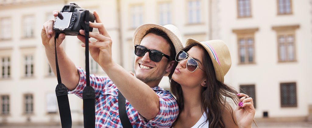 13 Times You Were Guilty of These Stereotypical Tourist Moves