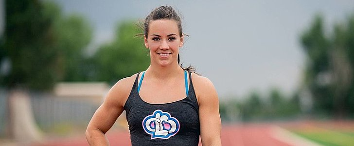 POPSUGAR Shout Out: Workout Tips From the World's Fittest Woman