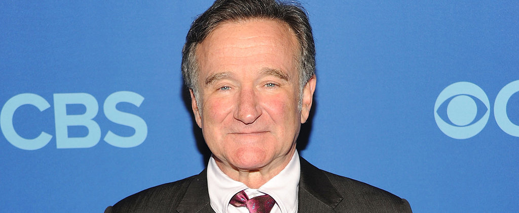 Robin Williams' Cause of Death Revealed