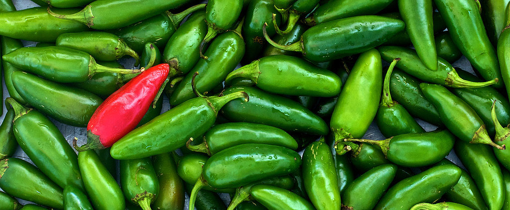 A Surefire Way to Determine How Much Heat a Jalapeño Is Packing
