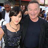 Zelda Williams Statement About Robin Williams Death