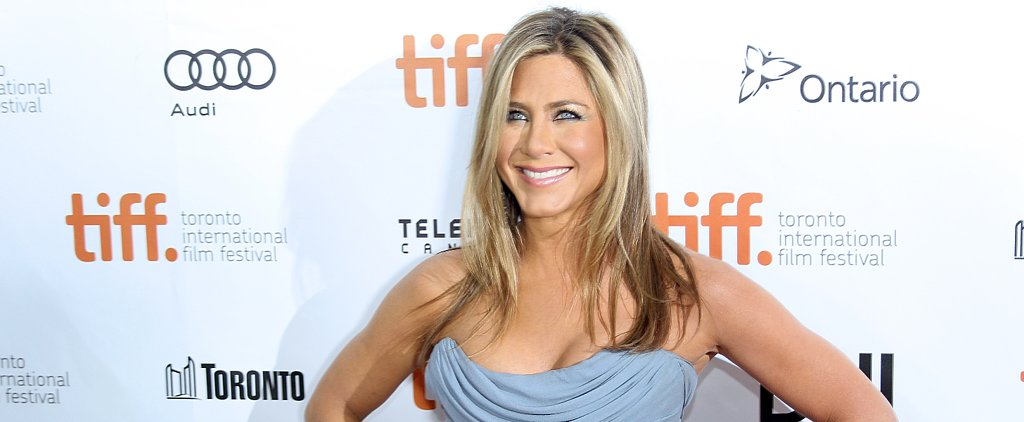 You Need Jennifer Aniston's New Perfume in Your Summer Scent Collection