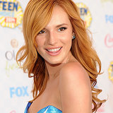 Best Beauty Looks Teen Choice Awards 2014