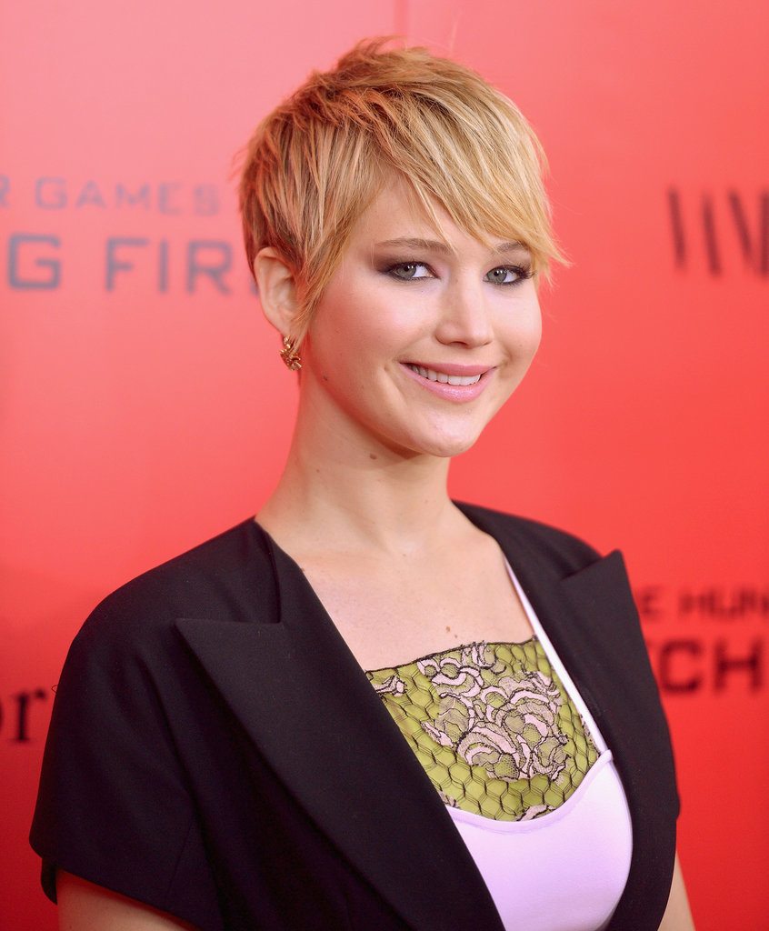 When She Gave the Pixie New Life