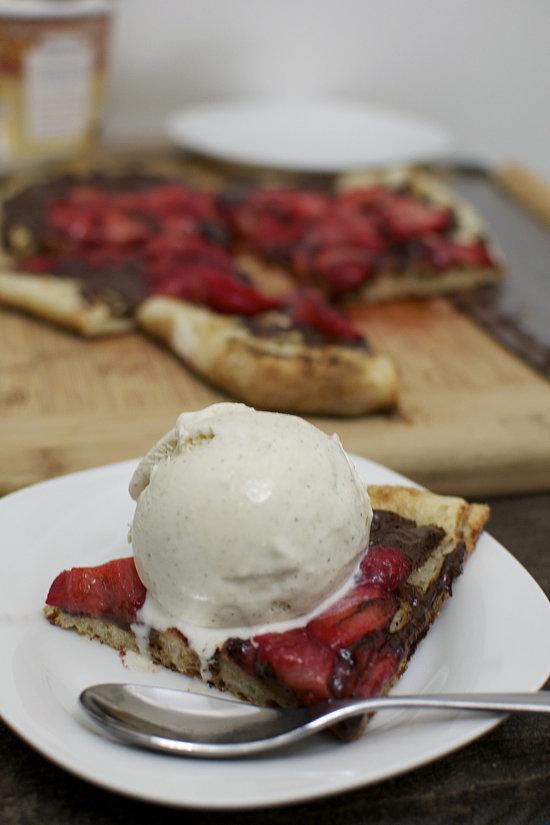 Sweet Pizza Pie