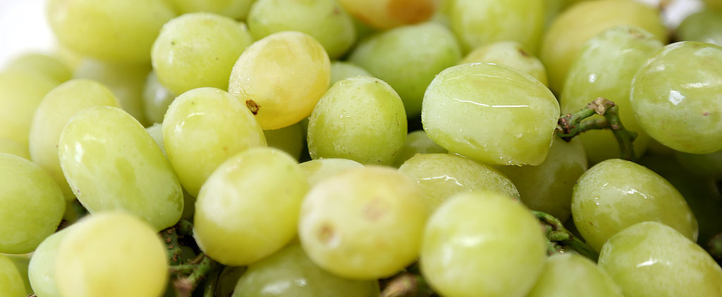 Cotton Candy Grapes Are a Circus For Your Taste Buds