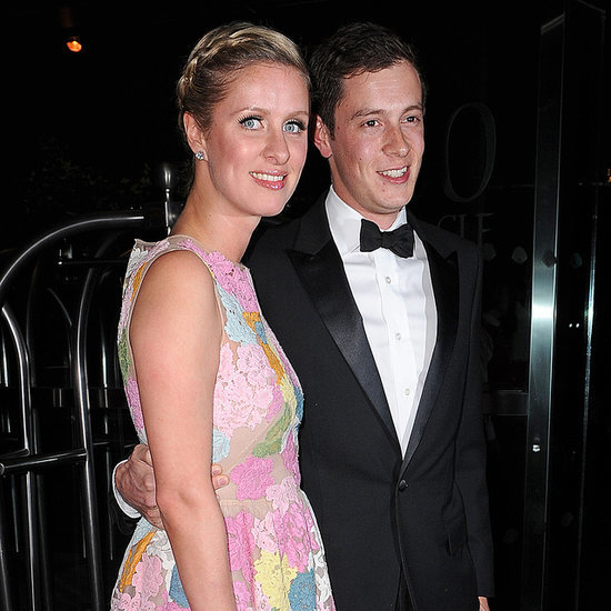 Nicky Hilton and James Rothschild Engaged