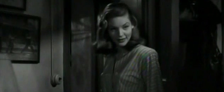 Why The Most Famous Video of Lauren Bacall Is Trending