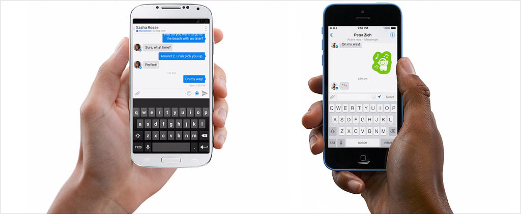 How to Send Facebook Messages Without Downloading a Separate App