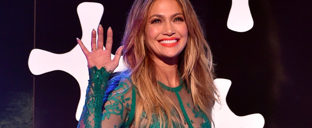 How Jennifer Lopez Keeps Getting Younger and Younger