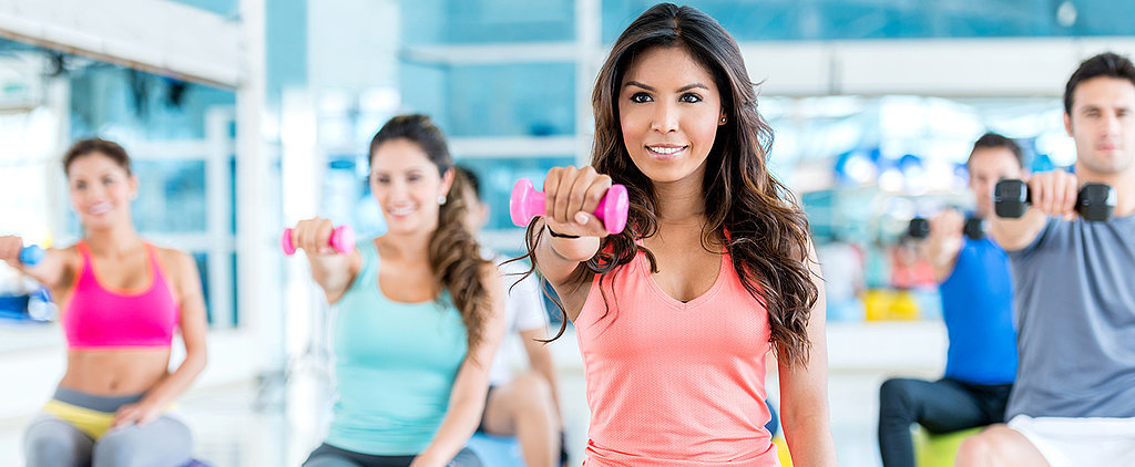 When It Comes to Finding Your Fitness Fit, Third Time's the Charm