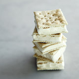 Saltine Ice Cream Sandwiches