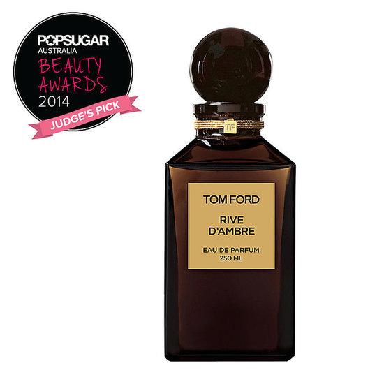 Best Men's Scent in POPSUGAR Australia Beauty Awards 2014