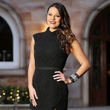 Amber's Behaviour on The Bachelor Australia 2014