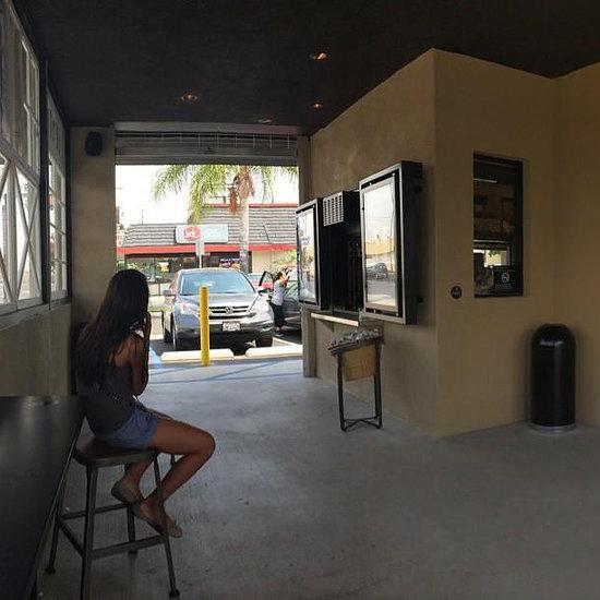 America's Most Depressing Starbucks