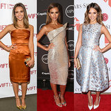 Red Carpet Metallics